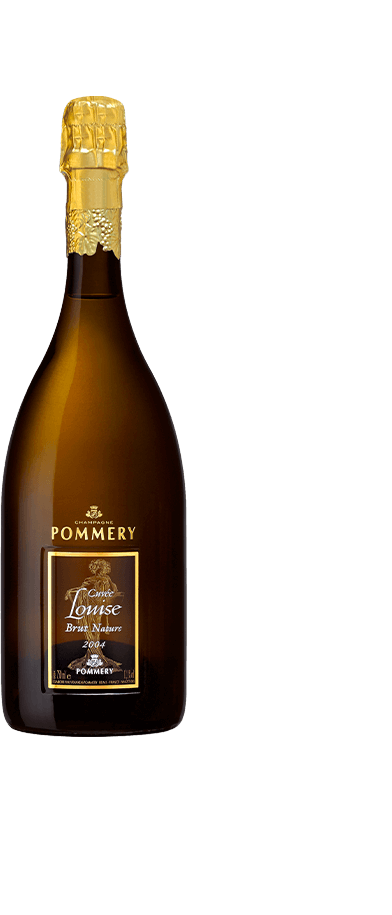 Cuvée Louise Pommery